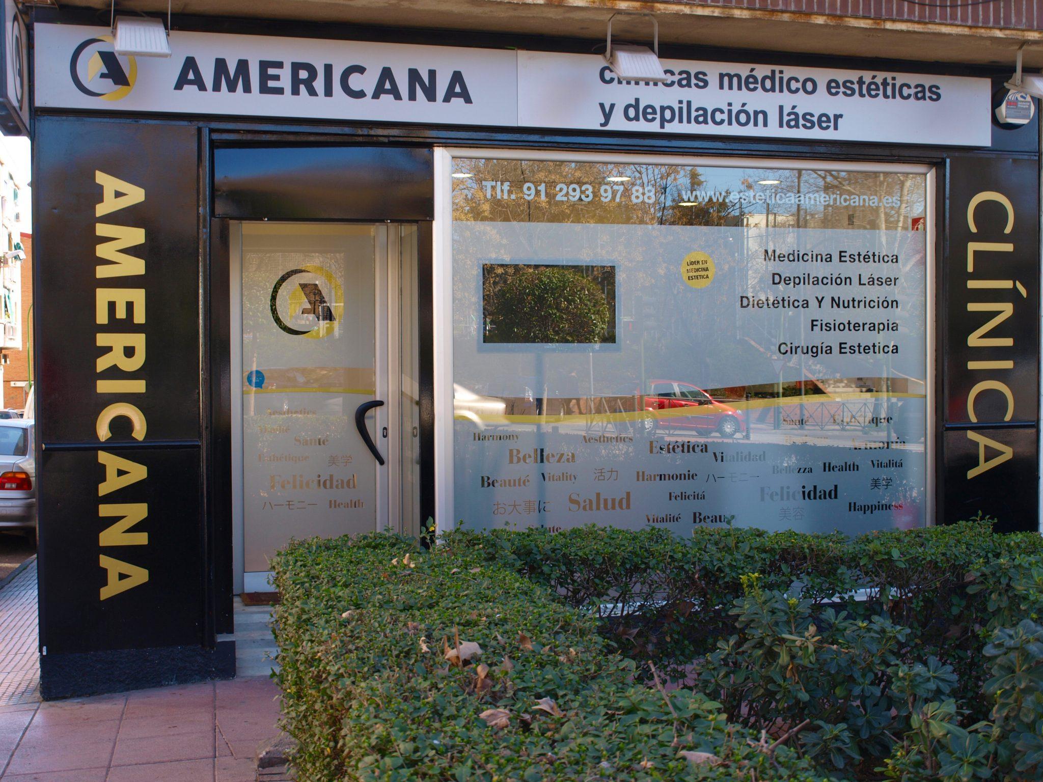 Centro Médico Estético Alcobendas